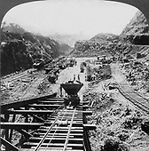 Panama Canal, 20th Century AD