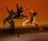 Rebecca Kelly Ballet Performances 2007