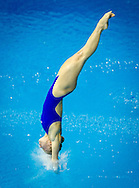 PROKOPCHUK Iuliia UKR Ukraine<br /> Diving 10 m Synchro Platform Women  Preliminary<br /> 32nd LEN European Championships <br /> Berlin, Germany 2014  Aug.13 th - Aug. 24 th<br /> Day10 - Aug. 22<br /> Photo P. Mesiano/Deepbluemedia/Inside