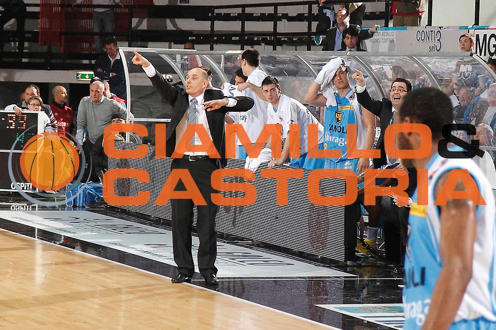 DESCRIZIONE : Caserta Lega A 2011-12 Otto Caserta Vanoli Braga Cremona<br /> GIOCATORE : Attilio Caja<br /> SQUADRA : Vanoli Braga Cremona<br /> EVENTO : Campionato Lega A 2011-2012<br /> GARA : Otto Caserta Vanoli Braga Cremona<br /> DATA : 01/04/2012<br /> CATEGORIA : ritratto<br /> SPORT : Pallacanestro<br /> AUTORE : Agenzia Ciamillo-Castoria/A.De Lise<br /> Galleria : Lega Basket A 2011-2012<br /> Fotonotizia : Caserta Lega A 2011-12 Otto Caserta Vanoli Braga Cremona<br /> Predefinita :