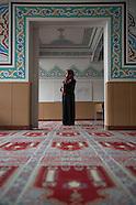 Centrum Moschee