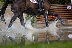 Lucey Nicholas, GBR, Kroon Leader<br /> Event Rider Masters -Chateau d'Arville<br /> CCI4*-S Sart Bernard 2019<br /> © Hippo Foto - Dirk Caremans<br /> Lucey Nicholas, GBR, Kroon Leader