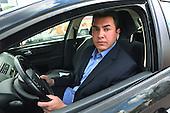 Mohamed Belaid Chauffeur for Francois Hollande