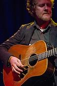 Glen Hansard performs in Madrid Joy Eslava