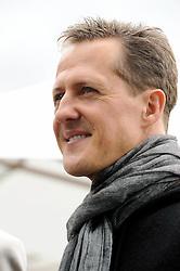 27.03.2011. Albert-Park-Circuit, Melbourne,  AUS, F1 Großer Preis von Australien Race01 / Melbourne 2011, im Bild Michael Schumacher (GER), Mercedes GP EXPA Pictures © 2011, PhotoCredit: EXPA/ nph/  Dieter Mathis       ****** only for AUT & SLO ******