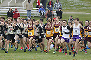 MXC: 2017 MIAC Men's Cross Country Championship