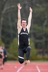 Bowdoin, Men's Long Jump, Maine State Outdoor Track & FIeld Championships