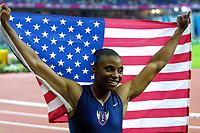 Athletics, 28. august 2003, VM Paris, World Championship in Athletics,  Kelli White, USA, 200 metres