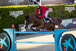 Deusser Daniel, GER, Tobago Z<br /> FEI Jumping Nations Cup Final<br /> Barcelona 2019<br /> © Hippo Foto - Dirk Caremans<br />  03/10/2019