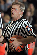 Mark Yoder referee photos