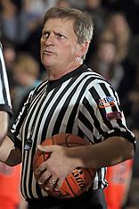 Mark Yoder referee photos