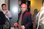 Hanif Kureishi , GQ STYLE ÔMan UpÕ party that Dylan Jones and Paul Smith co-hosted. Kingsway. London. 24 March 2010<br /> Hanif Kureishi , GQ STYLE 'Man Up' party that Dylan Jones and Paul Smith co-hosted. Kingsway. London. 24 March 2010
