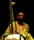 Toumani Diabate Womad Reading 29th July 2006