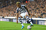 West Bromwich Albion midfielder (on loan from West Ham United) Grady Diangana (29) during the EFL Sky Bet Championship match between West Bromwich Albion and Reading at The Hawthorns, West Bromwich, England on 21 August 2019.