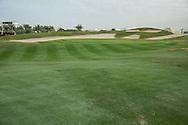 4th fairway at The Address Montgomerie Golf Club, Dubai, United Arab Emirates.  27/01/2016. Picture: Golffile | David Lloyd<br /> <br /> All photos usage must carry mandatory copyright credit (© Golffile | David Lloyd)