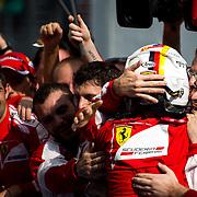 Formula 1 - Malaysian Grand Prix 2015