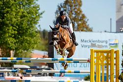 ORSCHEL Cassandra (POL), Acanthya<br /> Redefin - Pferdefestival 2018<br /> Championat von Lübzer<br /> 05. Mai 2018<br /> www.sportfotos-lafrentz.de/Stefan Lafrentz