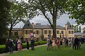 Chateau Ste. Michelle 50th anniversary celebration 8-18-17