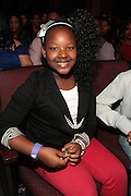 October 13, 2012- Bronx, NY: Asia Hudson at the Black Girls Rock! Awards presented by BET Networks and sponsored by Chevy held at the Paradise Theater on October 13, 2012 in the Bronx, New York. BLACK GIRLS ROCK! Inc. is 501(c)3 non-profit youth empowerment and mentoring organization founded by DJ Beverly Bond, established to promote the arts for young women of color, as well as to encourage dialogue and analysis of the ways women of color are portrayed in the media. (Terrence Jennings)