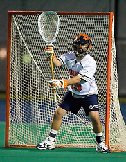 20071012 - Virginia v Georgetown (NCAA Men's Lacrosse)