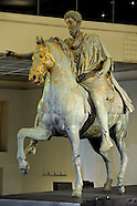 Statua equestre di Marco Aurelio 20160127