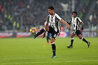 19.11.2016 - Torino - Serie A 2016/17 - 13a giornata  -  Juventus-Pescara nella  foto: Sami Khedira e Mario Mandzukic - Juventus