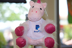 PayPal Family Day, Dublin 23.06.2018