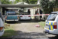 Rotorua-Police investigate assault at gang house