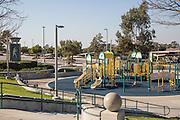 Huntington Central Park Sports Complex