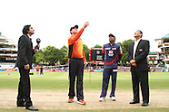 CLT20 Match 15 - Perth Scorchers v Delhi Daredevils
