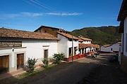 San Sebastian del Oeste, Mining town near Puerto Vallarta, Jalisco, Mexico