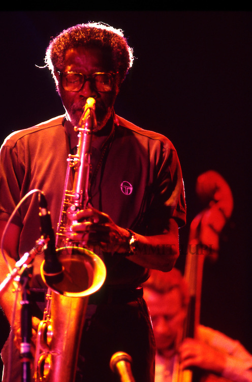 Joe Henderson, 1994<br />