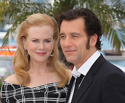 Nicole Kidman and Clive Owen at the Cannes Film Festival for their  film Heminway & Gellhorn, Friday May 25th 2012. Photo by: Stephen Lock / i-Images