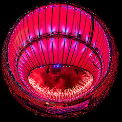20160918: BRA, Paralympic Games - Rio Paralympic Games 2016, Closing ceremony