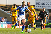 Chesterfield v Port Vale 080417