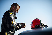 October 3-5, 2013. Lamborghini Super Trofeo - Virginia International Raceway. #7 Jeff Rodriguez, GMG Racing