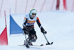 FORSTER Anna-Lena, GER, Team Event, 2013 IPC Alpine Skiing World Championships, La Molina, Spain