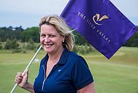 ERMELO - nieuwe golfbaan , The Links Valley.  Eigenaar Rianet van der Ven.    COPYRIGHT  KOEN SUYK