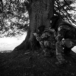 SWISS RAID COMMANDO 2009<br /> Vouloir, croire et oser<br /> <br /> [FR]La dix-huiti&egrave;me &eacute;dition du Swiss Raid Commando (SRC) s'est d&eacute;roul&eacute;e en septembre 2009 dans les Alpes suisses et fran&ccedil;aises et a vu s'affronter des &eacute;quipes de raiders dans le cadre d'exercices de type commando.