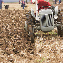 Festival of the Plough 2017, Epworth