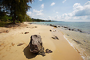 Phu Quoc Island. Ong Lang Beach.