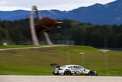September 22, 2017 - Spielberg, Austria - Motorsports: DTM 08 Spielberg 2017,.Maro Engel  (Credit Image: © Hoch Zwei via ZUMA Wire)