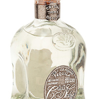 Casa Noble Tequila Blanco (1st Gen) -- Image originally appeared in the Tequila Matchmaker: http://tequilamatchmaker.com