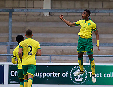 170403 Liverpool U23 v Norwich City U23