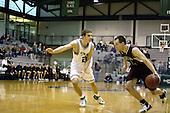 2006-07 Illinois Wesleyan Titans Basketball Photos