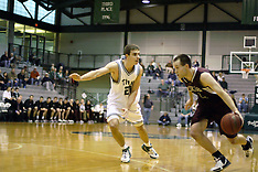 2006-07 Illinois Wesleyan Titans Basketball Photos