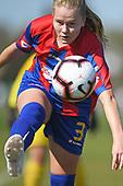 180915 WaiBOP v Auckland - National Womens League