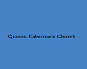 Queens Tabernacle Church Event 7/18/2010