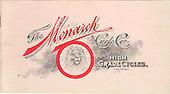 1895 Monarch