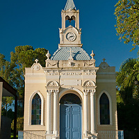 Centro Historico Vila de Santa Thereza, Bage, Rio Grande do Sul, Brasil, foto de Ze Paiva, Vista Imagens.